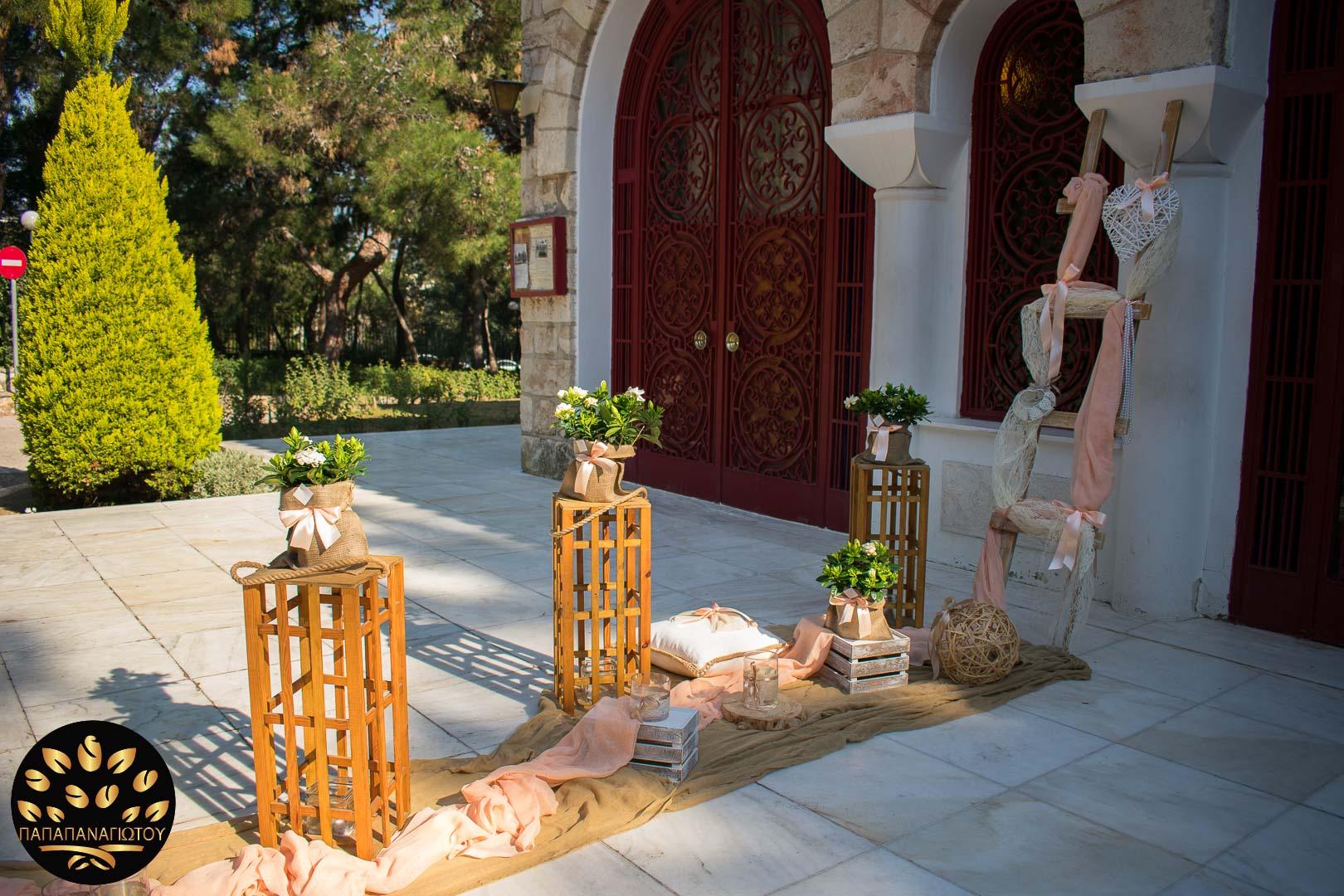 6c58fd6b15f7 Στολισμός Γάμου Άγιος Δημήτριος παλαιό ψυχικό